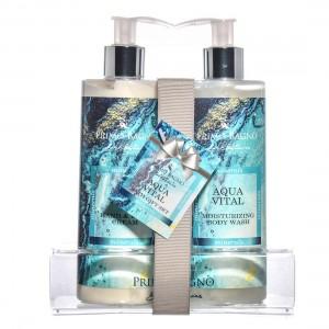 Σετ Δώρου Aqua Vital 2τμχ Σετ Δώρου