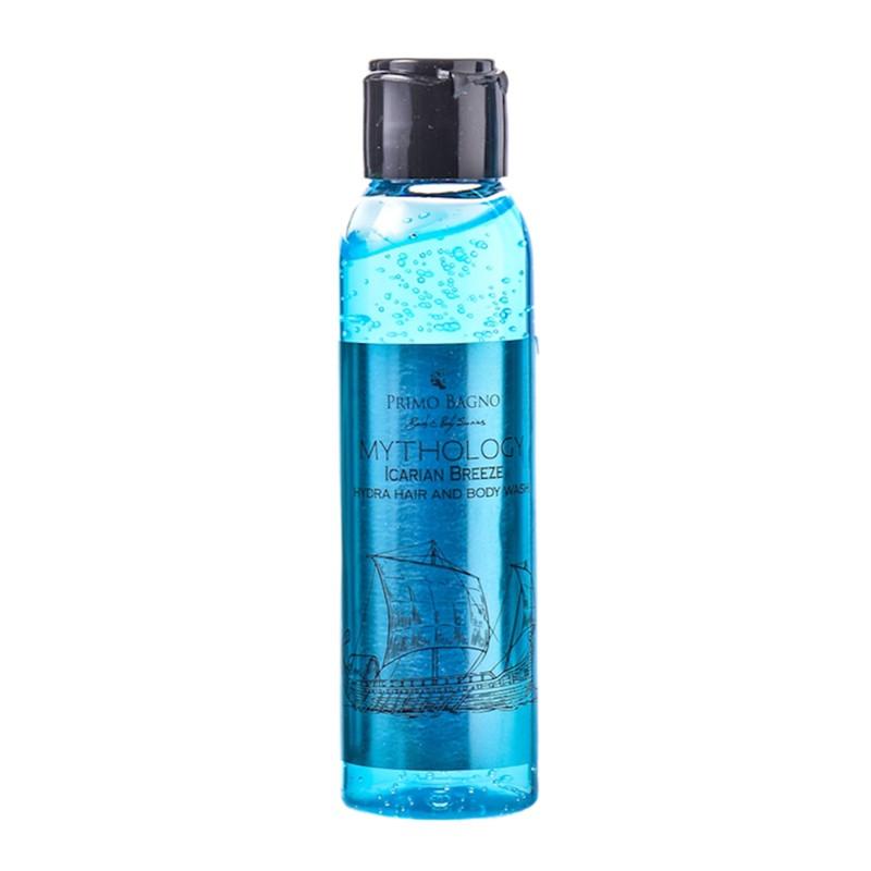 Hair & Body Wash Icarian Breeze 100ml Αφρόλουτρα