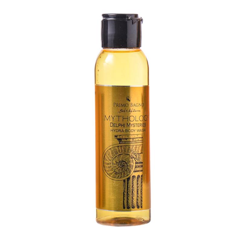 Hair & Body Wash Delphy Mysteries 100ml  Αφρόλουτρα
