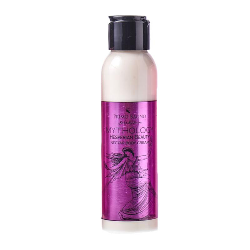 Body Lotion Hesperian Beauty 100 ml Λοσιόν-Κρέμες