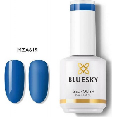BlueSky UV Color Gel MZA619 15ml