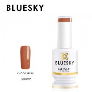 Bluesky Uv Color Gel Choco Break 15ml Νύχια