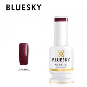 Bluesky Uv Color Gel Love Spell 15ml Νύχια