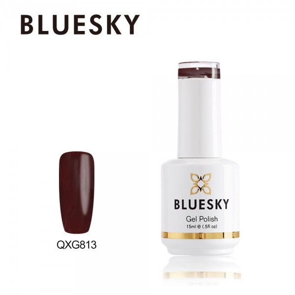 BlueSky UV Color Gel QXG813 15ml Νύχια