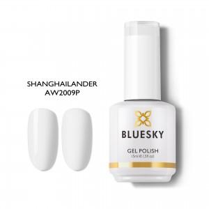 BlueSky UV Color Gel AW2009 Shanghailander 15ml Νύχια