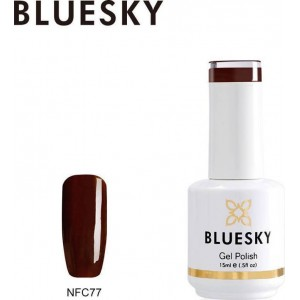 BlueSky UV Color Gel NFC077 15ml Νύχια