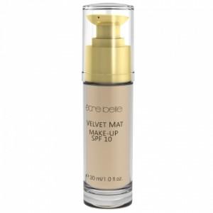Βελούδινο Make up με Πρωτεΐνες Μεταξιού 30ml Μακιγιάζ