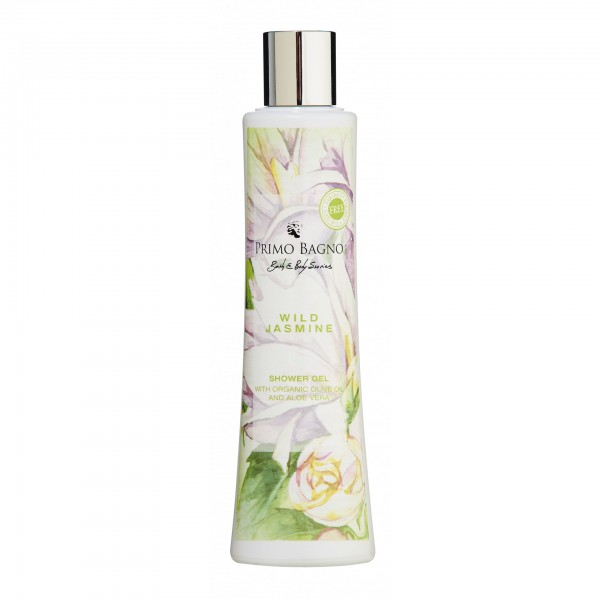 Shower Gel Wild Jasmine 250ml Body Care