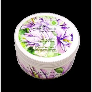 Κρέμα Σώματος Wild Jasmine 200ml Λοσιόν-Κρέμες