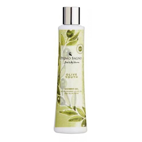 Shower Gel Olive Youth 250ml Body Care