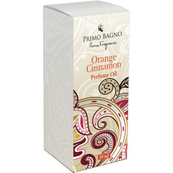 Home Fragrance Cinnamon Orange 10ml Home-Perfume