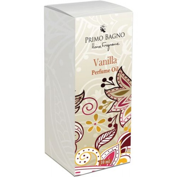 Home Fragrance Vanilla 10ml Home-Perfume
