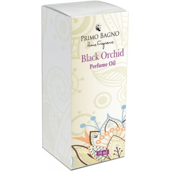 Home Fragrance Black Orchid 10ml Home-Perfume