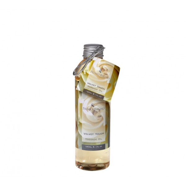 Massage Oil Velvet Touch 180ml Body Care