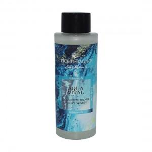 Αφρόλουτρο Aqua Vital 100ml Φροντίδα Σώματος