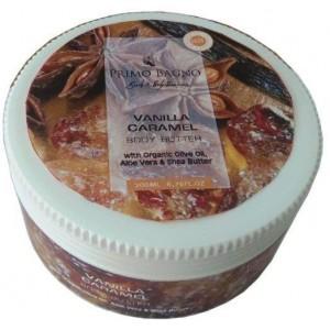 Κρέμα Σώματος Vanilla Caramel 200ml Φροντίδα Σώματος