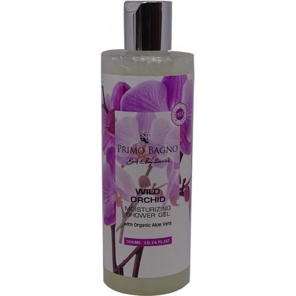 Shower Gel Wild Orchid 300ml Body Care