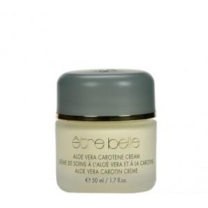 Θρεπτική 24ωρη Κρέμα Aloe Vera με Καροτίνη 50ml    Περιποίηση Προσώπου