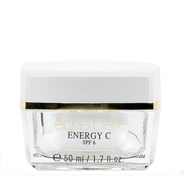 Energy C Cream 50ml Facial Treatment