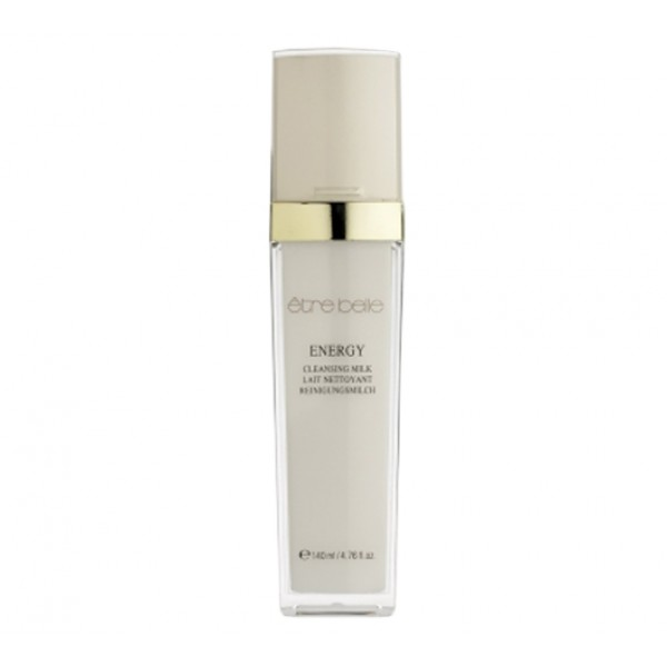 Energy cleansing milk 140ml Facial Treatment