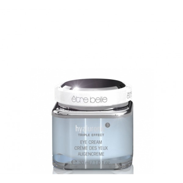 Eye Cream Hyalouronic Triple Effect 30ml