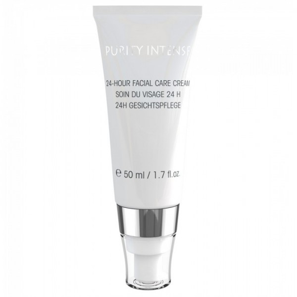 24 Hour Facial Cream 50ml Facial Treatment