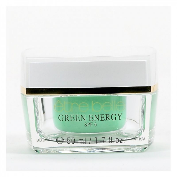 Green Energy Cream 50ml Facial Treatment