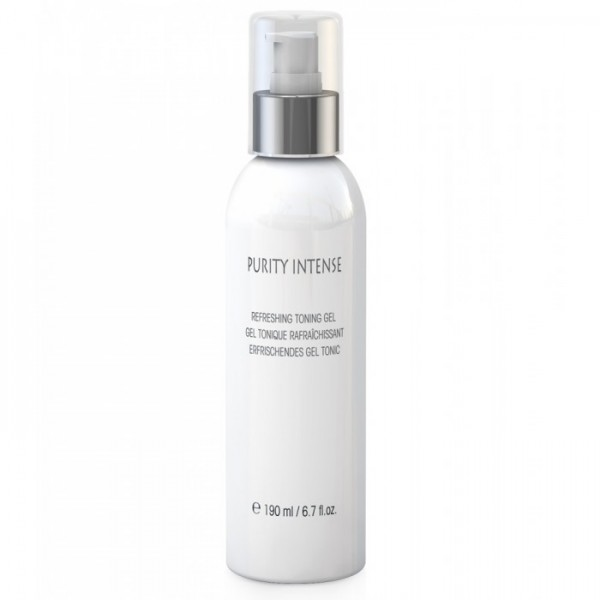 Refreshing Toning Gel 190ml Facial Treatment