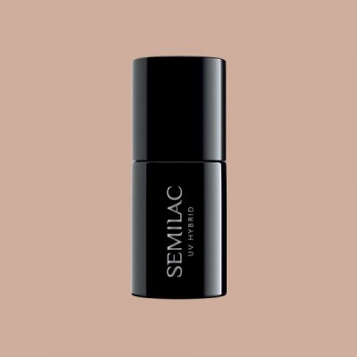 369 Ημιμόνιμο βερνίκι Semilac Sunkissed Tan 7ml